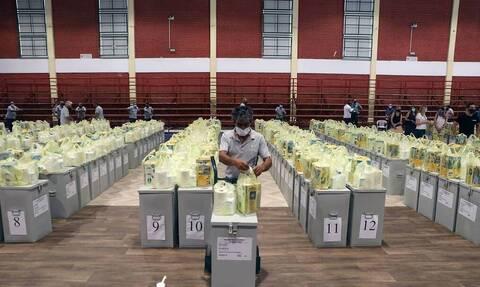 Победа правящей силы. На Кипре прошли парламентские выборы