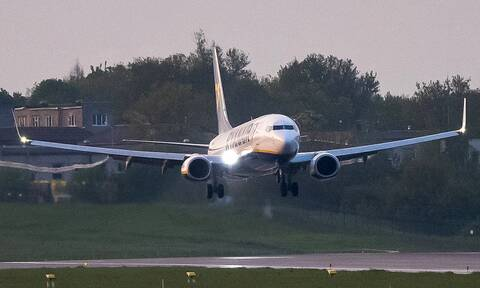 NATO- Λευκορωσία: Καταδικάζουμε σκληρά- ζητάμε ανεξάρτητη έρευνα για το αεροπλάνο της Ryanair