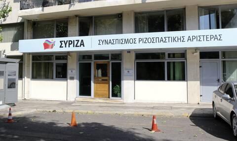 ΣΥΡΙΖΑ: Η επίσκεψη Τσαβούσογλου κατέδειξε το έλλειμμα στρατηγικής της κυβέρνησης