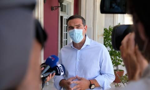 Η εγκληματικότητα σε πρώτο πλάνο για τον ΣΥΡΙΖΑ - Χτυπάει την κυβέρνηση στο ευαίσθητο σημείο της