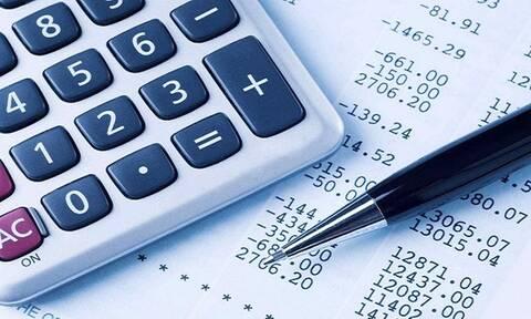 Πως διενεργούν φορολογικές αποσβέσεις οι επιχειρήσεις που επλήγησαν από τον κορωνοϊό