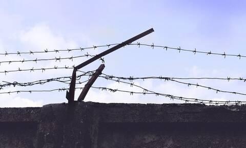 Ο «άσος των αποδράσεων»: Δραπέτευσε για δέκατη φορά από φυλακή υψίστης ασφαλείας