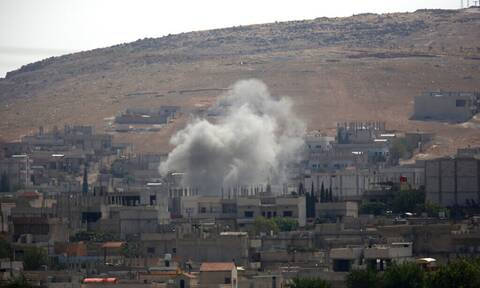 Βόρειο Ιράκ: Ο στρατός της Τουρκίας σκότωσε οχτώ μέλη του PKK