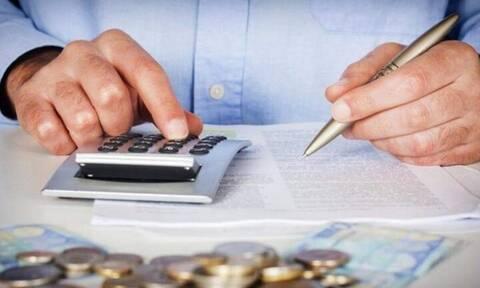 Ρύθμιση χρεών: Ανοίγει η πλατφόρμα για τις 240 δόσεις – «Ταβάνι» οι 420 δόσεις για τις τράπεζες