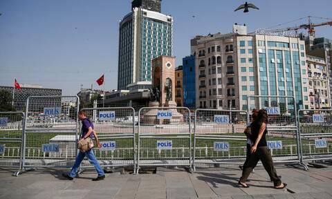 Τουρκία: Αυστηρό «όχι» της κυβέρνησης Ερντογάν σε συγκέντρωση στο πάρκο Γκεζί