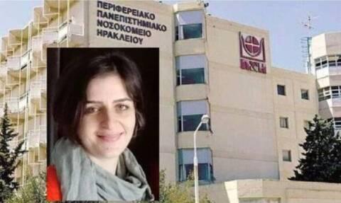 Θρήνος στην Κρήτη: Σήμερα το τελευταίο «αντίο» στην 44χρονη που πέθανε από θρόμβωση