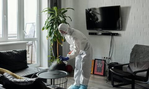 Οι χειρότερες δουλειές του σπιτιού για τον άντρα