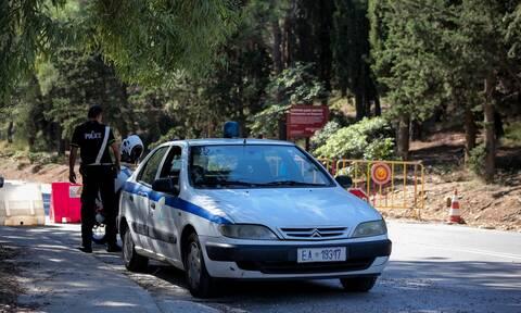 Βόλος: Επεισόδιο με πρώην αστυνομικό κατά τη διάρκεια ελέγχου