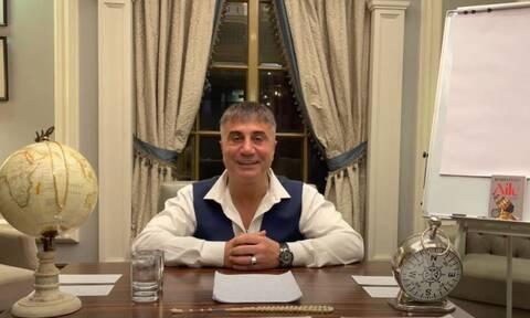 Σεντάτ Πεκέρ: Ποιος ειναι ο «νονός» της μαφίας που «εξυπηρετεί» (;) τον Ερντογάν
