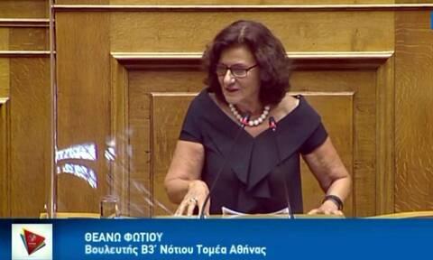 Ο ΣΥΡΙΖΑ θα υπογράψει νέο κοινωνικό συμβόλαιο καταργώντας τις αντεργατικές ρυθμίσεις