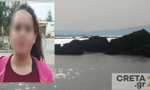 Χανιά: Συμμαθητές της 11χρονης αναφέρουν πως τους είχε αποχαιρετήσει