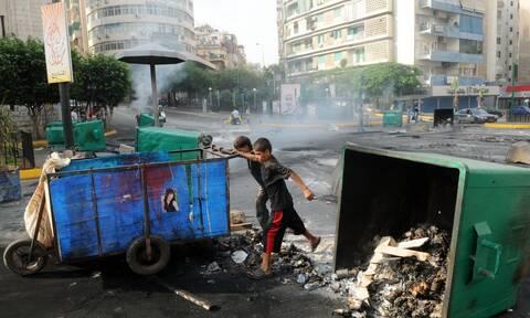 Παγκόσμια Τράπεζα: Ο Λίβανος αντιμετωπίζει πρωτοφανή οικονομική κρίση - Το «ναυάγιο» της χώρας