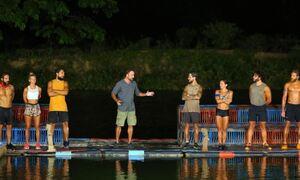Survivor spoiler σήμερα (01/06): H «εισβολή», ο νικητής της δεύτερης ασυλίας και οι υποψήφιοι
