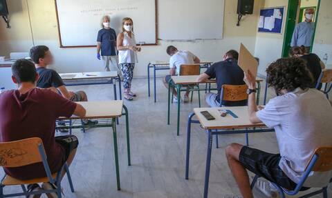 Πανελλαδικές 2021: Οι συντελεστές βαρύτητας των μαθημάτων για στρατιωτικές και αστυνομικές σχολές