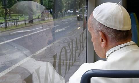 Βατικανό: Σαρωτική αναθεώρηση του κώδικα της Καθολικής Εκκλησίας για τη σεξουαλική κακοποίηση