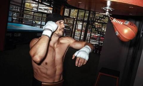 В Греции в столичном пригороде Вари убит 39-летний боксер
