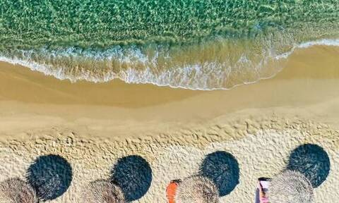EE: «Άριστης ποιότητας» τα νερά κολύμβησης της Ελλάδας