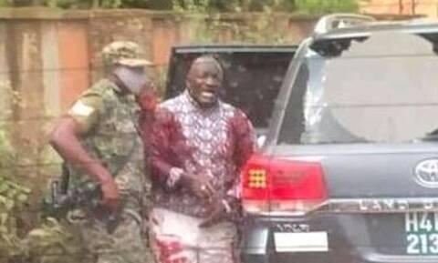Σκληρές εικόνες: Φονική επίθεση σε υπουργό, με θύμα την κόρη του, στην Ουγκάντα