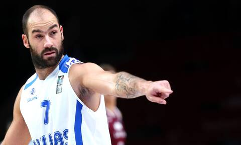 Βασίλης Σπανούλης: Το μήνυμα της FIBA για την επιστροφή του στην Εθνική Ελλάδας