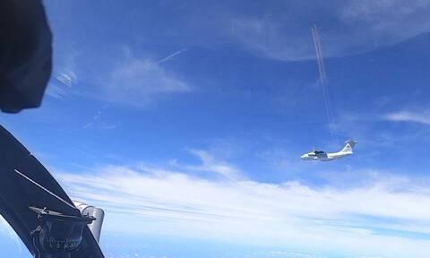 Επεισόδιο στον αέρα μεταξύ Κίνας και Μαλαισίας: Καταγγελία για «εισβολή» κινεζικών αεροσκαφών