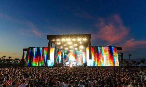 Επιστρέφει τον Απρίλιο του 2022 το διάσημο μουσικό φεστιβάλ Coachella, στην έρημο της Καλιφόρνιας