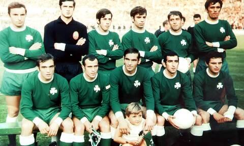 Γουέμπλεϊ 1971: Το αγόρι που οδήγησε τον Παναθηναϊκό στον τελικό μιλά στο Newsbomb.gr 50 χρόνια μετά