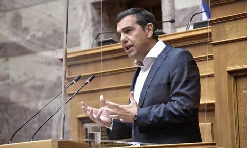 ΣΥΡΙΖΑ: Ζητά «άμεση απομάκρυνση» του Χρυσοχοΐδη - «Είναι ανίκανος και ανεπαρκής»