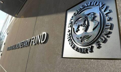 Ανάπτυξη 3,3% εφέτος και 5,4% το 2022 βλέπει το ΔΝΤ για την Ελλάδα - Τί λέει για εργασιακά- τράπεζες