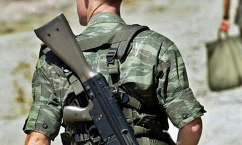 Ξεπέρασε το 90% η συμμετοχή στρατευσίμων της 2021 ΕΣΣΟ στην Κύπρο