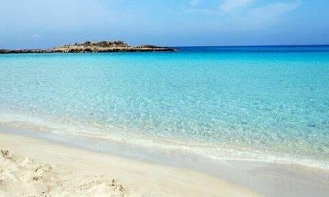 Οι παραλίες της Κύπρου με γαλάζια σημαία