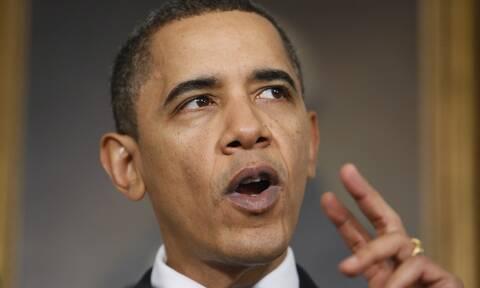 ΗΠΑ: Θα υπάρξουν «νέες θρησκείες» λέει ο Μπαράκ Ομπάμα αν υπάρξουν αποδείξεις για την ύπαρξη UFO