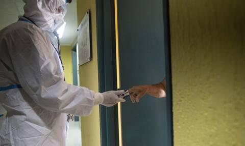 Πανδημία: Έκθεση-βόμβα για τα νέα πιθανά σημεία εμφάνισης κορονοϊών στον πλανήτη