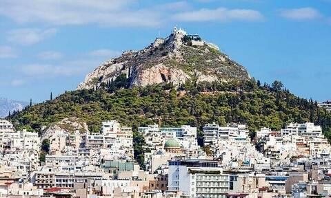 Συμφωνία ΕΤΑΔ με Δήμο Αθηναίων για ανάπλαση του Λυκαβηττού