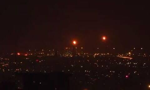 Τεράστια φωτιά σε διυλιστήριο στην Τεχεράνη -  Δεν υπάρχουν αναφορές για θύματα