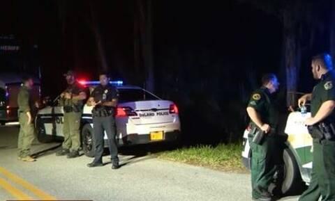 Πυροβολισμοί Φλόριντα