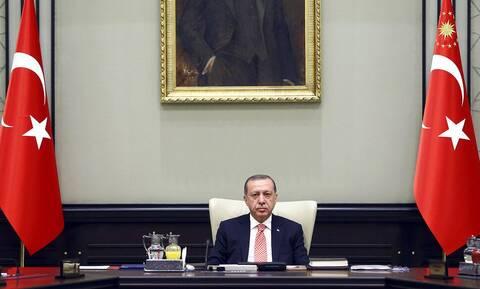 Συμβούλιο Ασφαλείας Τουρκίας - Συστάσεις σε Ελλάδα: Αποφύγετε προκλήσεις στο Αιγαίο
