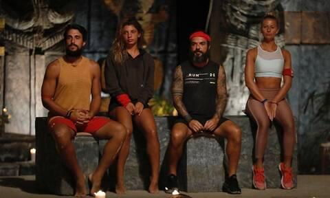 Survivor Spoiler 2/6: Ποιος αποχωρεί σήμερα – Τεράστια ανατροπή και έκπληξη