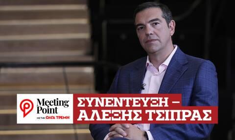 Aλέξης Τσίπρας στο Newsbomb.gr: Ο κ. Μητσοτάκης ξεπληρώνει τα προεκλογικά του γραμμάτια