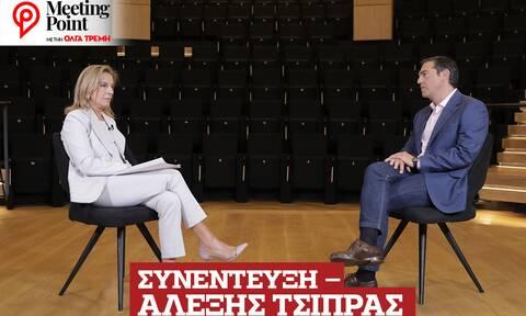 Τσίπρας στο Νewsbomb.gr: Η μεγάλη ευκαιρία του Ταμείου Ανάκαμψης θα πάει στους γνωστούς - άγνωστους