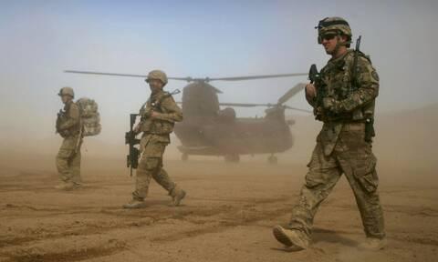 ΗΠΑ: Ο αμερικανικός στρατός παραδέχεται ότι σκότωσε 23 άμαχους στο εξωτερικό το 2020