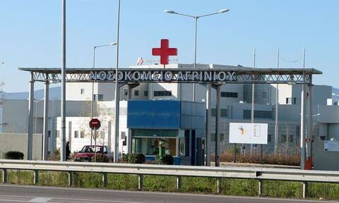 Αγρίνιο: Σοκάρουν οι καταγγελίες για θνητότητα 100% στις ΜΕΘ του νοσοκομείου - Διαψεύδουν οι αρχές