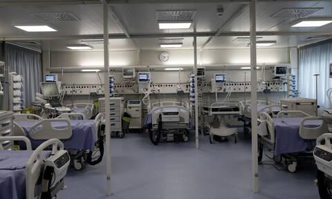 Καταγγελία ΠΟΕΔΗΝ: Η ΜΕΘ του νοσοκομείου Αγρινίου δεν είναι η μόνη που έχει υψηλή θνητότητα