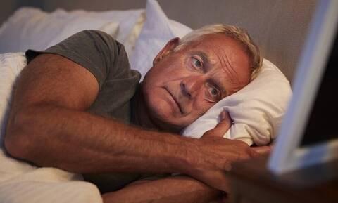 Θες να κοιμηθείς πιο εύκολα; Αυτό είναι το μεγάλο κόλπο