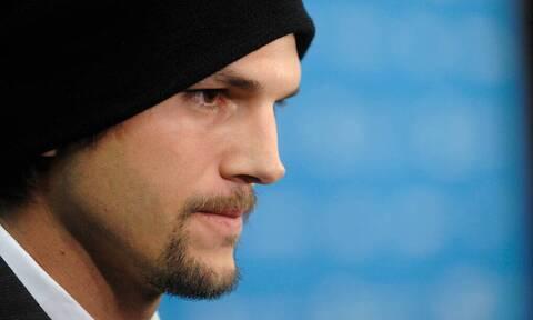 Ashton Kutcher: Γιατί όλοι οι άντρες θα ήθελαν έναν αδερφό σαν αυτόν