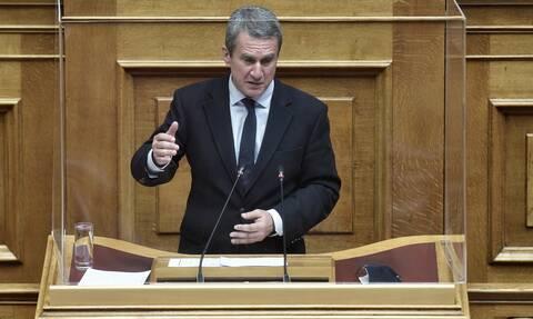 Λοβέρδος για συνέντευξη Τσίπρα στο Newsbomb.gr: Παρεμβαίνει ωμά και απροκάλυπτα στα εσωκομματικά μας