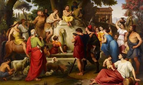 Ελληνικό Φιλοσοφικό Φόρουμ: Zoom webinar «Οι μύθοι του Αισώπου», δωρεάν για όλους!