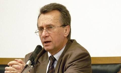 Γιώργος Δρυς: Πέθανε ο πρώην υπουργός του ΠΑΣΟΚ