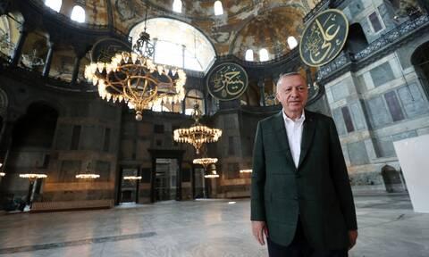 Νέο ράπισμα κατά της Τουρκίας για τις θρησκευτικές ελευθερίες από τις ΗΠΑ