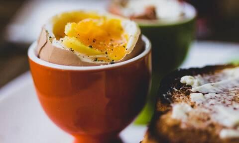 Αυγό: Γιατί πρέπει να το βάλεις οπωσδήποτε στην καθημερινή διατροφή σου