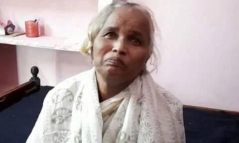 Ινδία: Γυναίκα πέθανε από κορονοϊό αλλά εμφανίστηκε σπίτι της δυο εβδομάδες μετά την αποτέφρωσή της